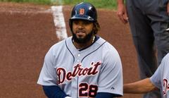 prince fielder leads tigers in 11-1 rout of blue jays