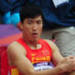 liu xiang out for season